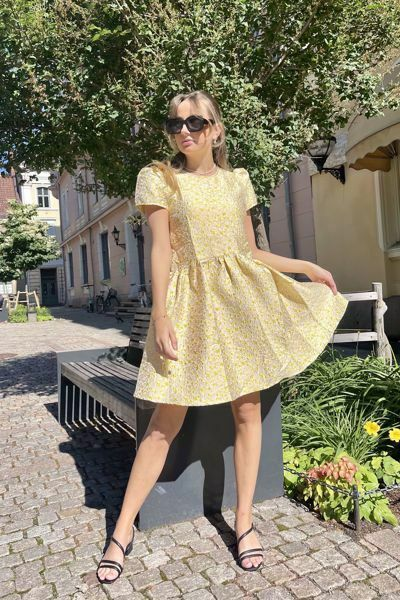 Bilde av Neo Noir Faithe Dress