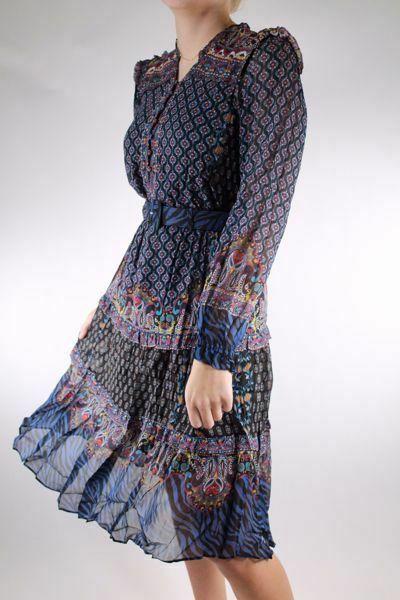Bilde av Hale Bob Belt Dress